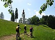 Pohorje on bike