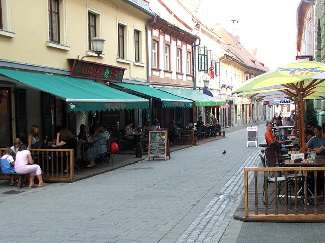 Bike Center Maribor Potna street